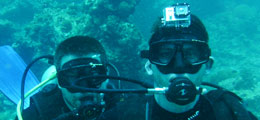 Plongée Scuba Diving Fun